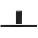 Heimkino Produkte bis zu 35% reduziert – Samsung Soundbar um 138 €