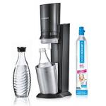 SodaStream Crystal 2.0 mit 2 Karaffen um 82,99 € statt 132 €