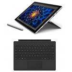 Microsoft Surface Pro 4 + Type Cover um nur 765 € statt 940,50 €