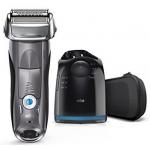 Elektrische Rasierer und Barttrimmer bis zu 60% reduziert