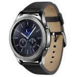Samsung Gear S3 Smartwatch (Classic/Frontier) um 259 € statt ca. 300 €