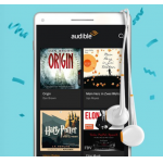 Audible – 3 Monate kostenlos oder 1 Jahr nur 4,95 € statt 9,95 € / Monat