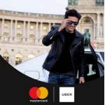 Uber: 15 € Rabatt zum / vom Flughafen Wien Schwechat – bis 31. Juli 2017
