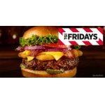 TGI Fridays – Classic Burger nach Wahl für 2 Personen um 13,95€ statt 31€