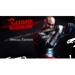 Shadow Warrior Special Edition für PC gratis statt 49,99 €