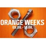 OBI Orange Weeks – viele Angebote bis 18. August 2018