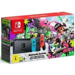 Nintendo Switch Splatoon 2 Bundle inkl. Versand um 323,87 € statt 372 €