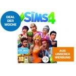 Die Sims 4 + Erweiterungspackages um je 19,99 € (versandkostenfrei)