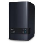 Cyberport Cyberdeals – WD My Cloud EX2 6TB um 296 € statt 350 €