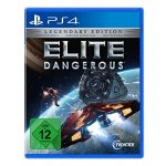 Elite Dangerous – Legendary Edition (PS4 / Xbox One) um 29,99 €