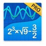 """App """"Grafikrechner + Math PRO (Android)"""" GRATIS statt 6,99 €"""