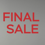 Designer Outlet Parndorf – Finale Sale Weekend bis zu 70 % Rabatt