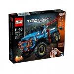 LEGO – Technic – Allrad-Abschleppwagen (42070) um 189 € – Bestpreis