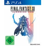 Final Fantasy Games (PlayStation 4) zu Bestpreisen bei Amazon
