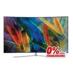 MediaMarkt 8bis8 Nacht – Samsung QLED TV Special – versandkostenfrei