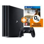 Saturn Technik Jagd – Sony PlayStation Angebote – zB. PS4 Pro 1TB Bundles um 366 € oder PS Plus 3 Monate Abo um 14 €
