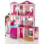 TOP! Barbie – Traumvilla (CJR47) um 111 € statt 201,67 €