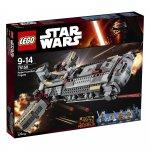 LEGO – Star Wars – Rebel Combat Frigate (75158) um 69,98 € statt 120 €