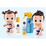Nivea Sun Produkte zu Spitzenpreisen & GRATIS Nivea Sonnenpuppe