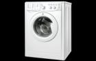 INDESIT IWDC 6105 Waschmaschine mit Trockner für 299€ @Mediamarkt