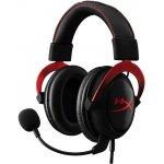 HyperX Cloud II Gaming Kopfhörer um 51,42 € statt 84,99 €