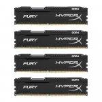 HyperX FURY 32GB Arbeitsspeicher (4x8GB) um 167,69 € statt 282,99 €