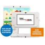 Nintendo New Nintendo 3DS + Animal Crossing: Happy Home Designer Pack inkl. Versand um 159 € statt 189,12 €