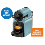 Krups Inissia Nespressomaschine um 44 € statt 62,40 €