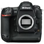Nikon D5 Digitale Spiegelreflexkamera Gehäuse um 6.222 € statt 6.789 €