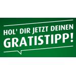 tipp3 Wettguthaben im Wert von 3 € für Bestandskunden!