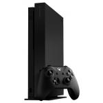 Xbox One X 1TB Scorpio Edition um 499 € vorbestellen bei MediaMarkt.at
