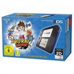Nintendo 2DS – Konsole inkl. Yo-Kai Watch um nur 69 € statt 99 €