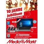 MediaMarkt Innsbruck 10. Jubiläum – Angebote vom 30.08. – 03.09.