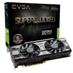EVGA GeForce GTX 1070 SC Gaming Grafikkarte um 407,66 € statt 509 €