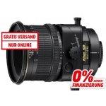 Nikon PC-E Micro Nikkor 85mm 1:2,8D Objektiv um 1.111 € statt 1.599 €