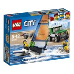 Amazon – 4 Lego City Sets um je 9,98 € statt ca. 15 € in Aktion
