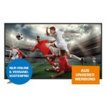 Strong SRT 55FX4003 55″ LED-TV um 399 € statt 514,90 € – Bestpreis
