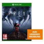 """""""Prey"""" – für PC um 9,99 € / für PS4 & Xbox One um 19,99 €"""