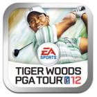 Tiger Woods PGA Tour 12 für iPhone, iPod touch und iPad kurze Zeit kostenlos @iTunes