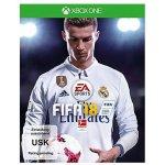 Fifa 18 – für Xbox One um 50,94 € / für PS4 um 55,94 €