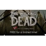 PC Spiel – THe Walking Dead Season 1 – gratis