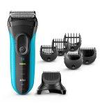 Braun Series 3 Shave&Style Elektrorasierer um 58,79 € statt 72,99 €