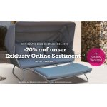 Mömax – 20 % Rabatt auf Online Only Produkte & gratis Versand