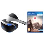 Sony PlayStation VR inkl. VR Farpoint um 333 € statt 383,88 €