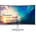 Samsung Curved C27F591F 27″ Monitor um 224 € statt 262 € – Bestpreis