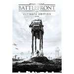 Star Wars Battlefront Ultimate Edition für PC/Xbox/PS4 ab 4,50 €