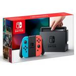 Nintendo Switch Konsole inkl. Versand um 287,43 € statt 328,90 €