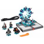 Lego Dimensions Starter Packs für alle Konsolen um nur 25 € statt 50,41 €