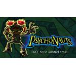 PC-Spiel – Psychonauts gratis bei HumbleBundle