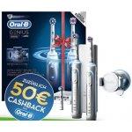 Oral-B Genius 8900 Elektrische Zahnbürste mit 2. Handstück um 49 €